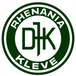 DJK Rhenania Kleve, Fussball